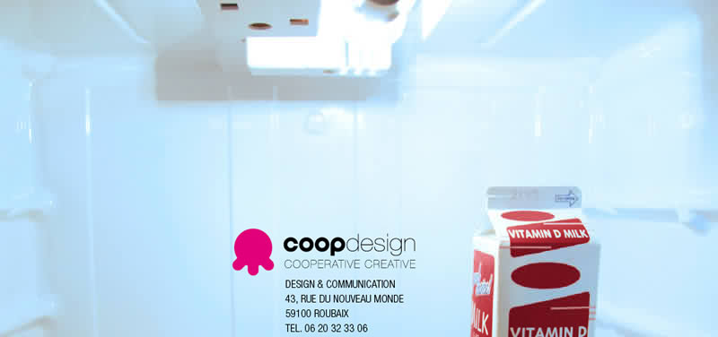 COOP DESIGN Cooperative Creative Tel 06 20 32 33 06